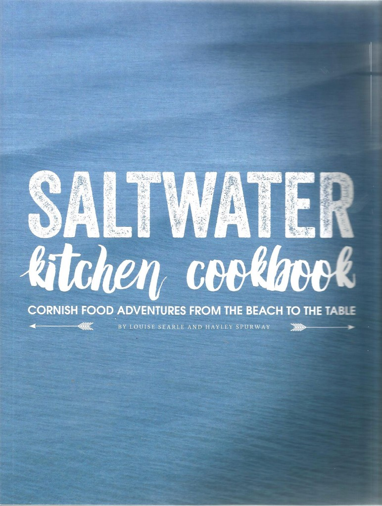 The Saltwater Kitchen Cookbook
