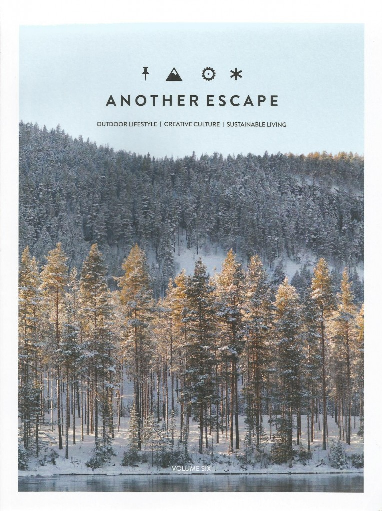 Image of Another Escape Cover