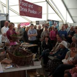 Cornwall Food and Drink Festival