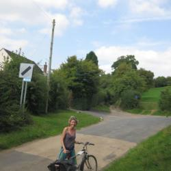 Velcro and the West Country Way